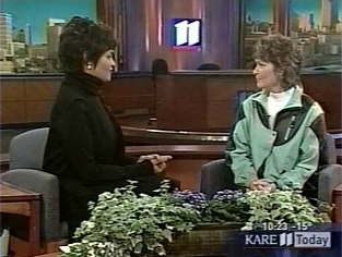KARE 11 Interview