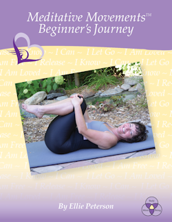Meditative Movement™ Beginners Journey