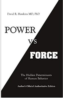 Power Vs Force book cover